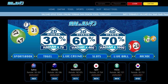 Slot machines: have fun and win Togel Hongkong!