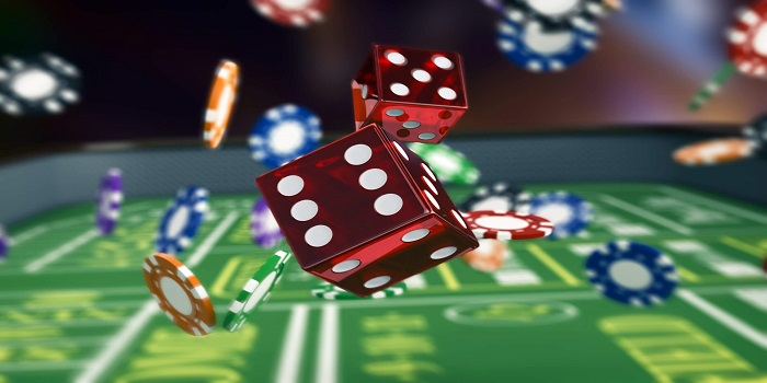Togel Gambling ships hit troubled waters