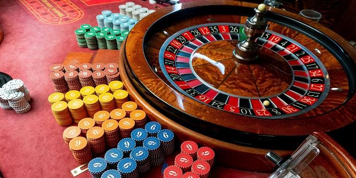 Dublin's Merrion Casino